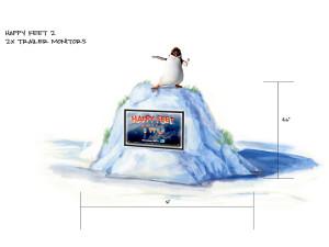 Monitor ( rendering)