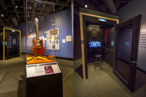 photos courtesy of: Rock and Roll Hall of Fame and Museum/Carl Harp