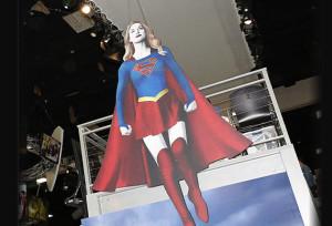 Comic Con Exhibit
