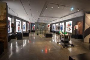 DC Universe: The Exhibit