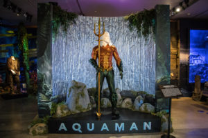 Aquaman The Exhibit