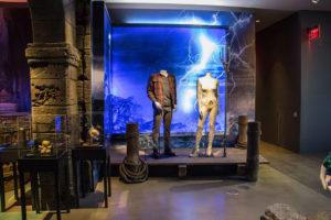 Aquaman The Exhibit